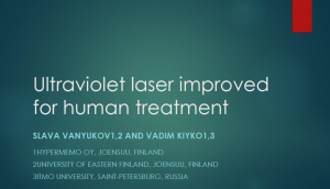 uv-laser_improved-treatment
