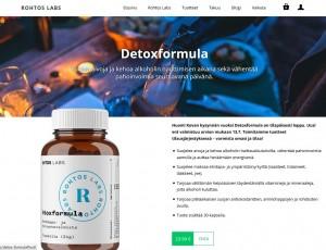 detoxformula