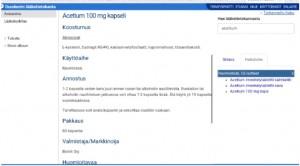 duodacetium